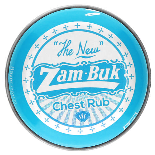 Zam-buk Chest Rub 7g