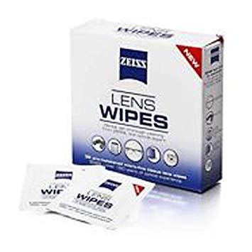 Zeiss Lens Wipes 32's