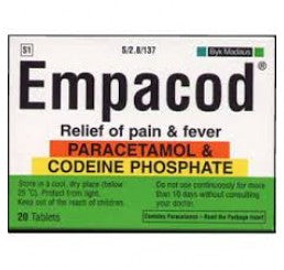 Empacod Tablets 20s