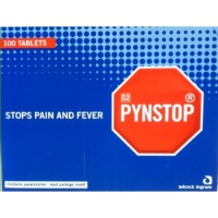 Pynstop Headache Tablets 40s
