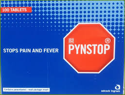 Pynstop Headache Tablets 100s