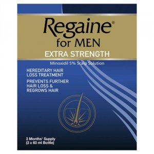 Regaine for Men 180ml
