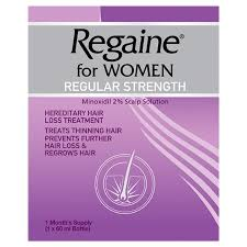 Regaine for Women 180ml