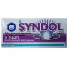 Syndol Headache tablets 10s