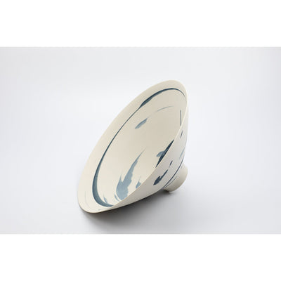 AT16 Large Bowl, by Ali Tomlin, available at Padstow Gallery, Cornwall