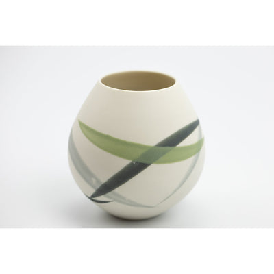 AT12 Weeble, by Ali Tomlin, available at Padstow Gallery, Cornwall