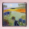 'Spring is Here' by Rob van Hoek, available at Padstow Gallery, Cornwall