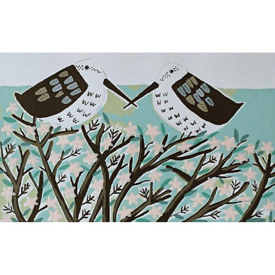 Then there were two by Liz Toole, available from Padstow Gallery, Cornwall
