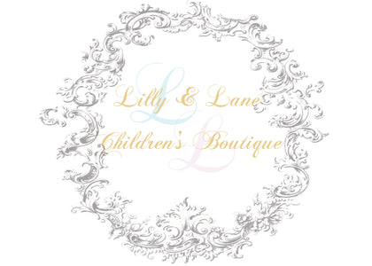 Lilly & Lane Children's Boutique