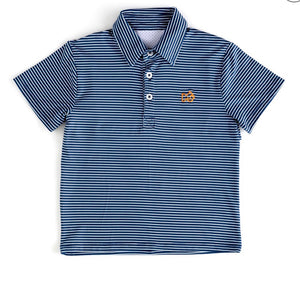 Prodoh Navy Performance Gameday Polo