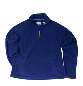 Properly Tied Lil' Ducklings Pullover - Navy