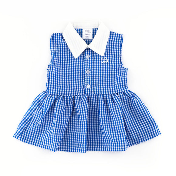 Prodoh Gingham Getaway Dress