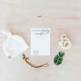 'Wonderfully Made' Printable