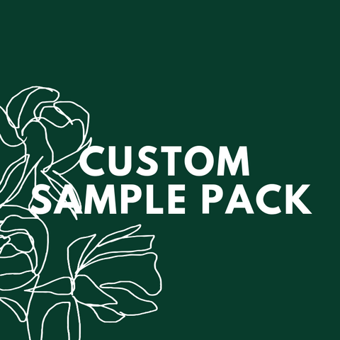 Custom Sample Pack