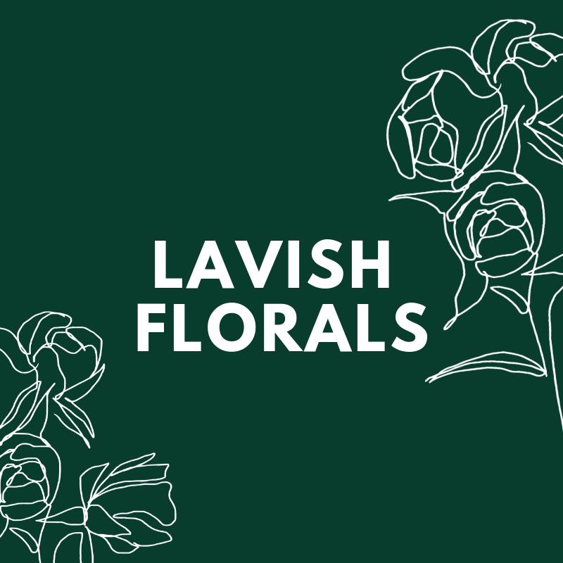 Lavish Florals Sample Pack
