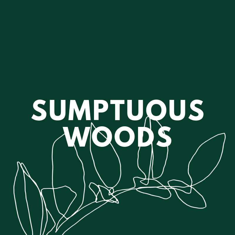 Sumptuous Woods Sample Pack