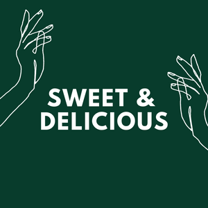 Sweet & Delicious Sample Pack