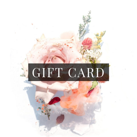 Potion Gift Card