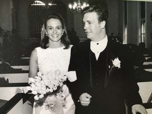Wedding Memories and Traditions