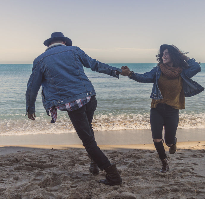 Relationship Goals – Interdependence is Key to a Healthy Relationship