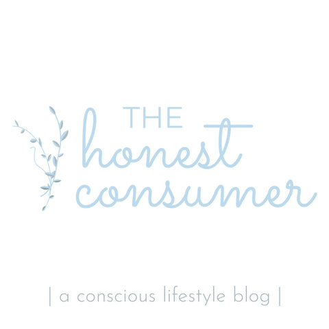 The Honest Consumer: A Conscious Lifestyle Blog
