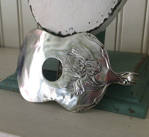 Spoon Belt Buckle - #1828