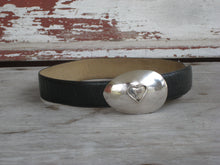 Spoon Belt Buckle - #2295