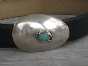 Spoon Belt Buckle - #3117
