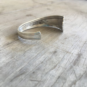 Spoon Cuff Bracelet - DO EPIC SHIT - JEWEL - #4395