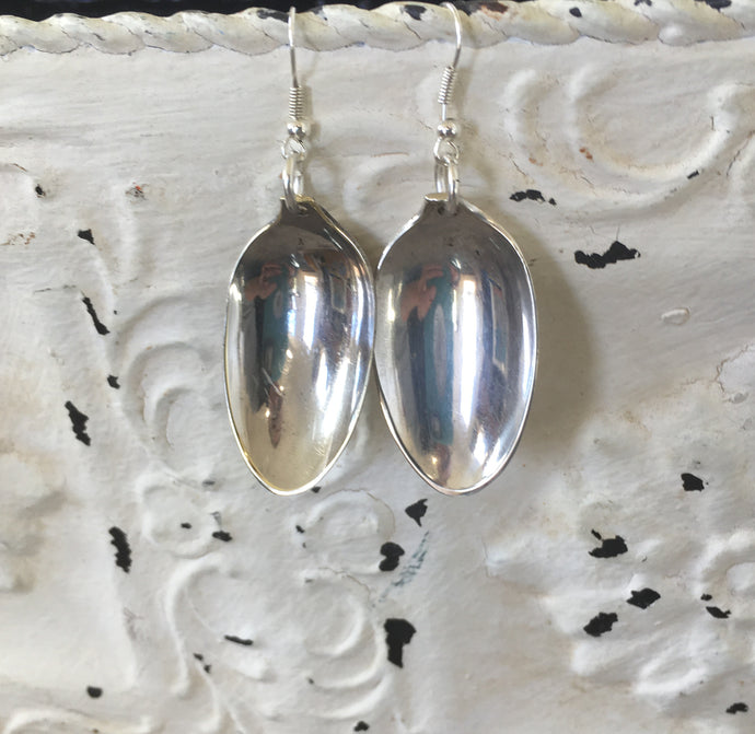 Spoon Earrings - #4565
