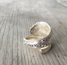 Spoon Ring - ENCHANTMENT
