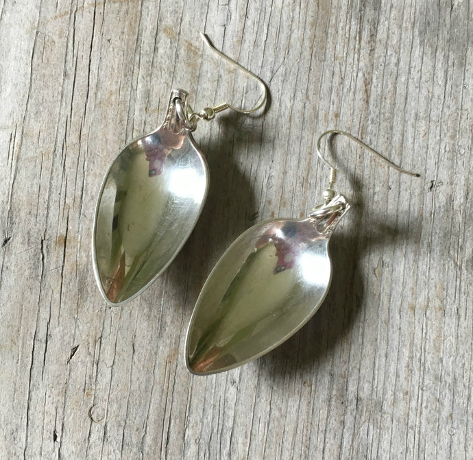 Spoon Earrings - #3626
