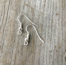 Sterling Silver Earring Wires