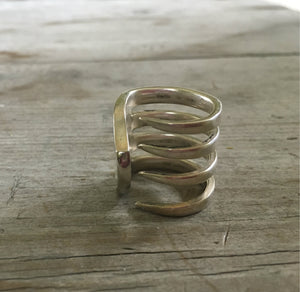 Fork Ring Size 9