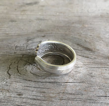 Spoon Ring - FORTUNE