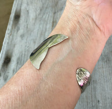 Spoon Cuff Bracelet - MERMAID SOUL - #4119