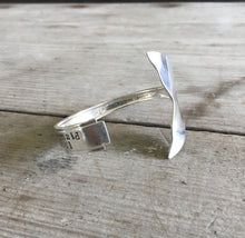 Spoon Cuff Bracelet - MERMAID SOUL - CAPRI -  #4279