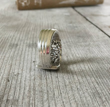 Spoon Ring - CORONATION