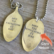 Custom Order - Chris Nelson