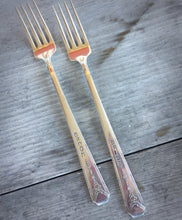 Wedding Forks - BRIDE GROOM - MILDAY - #3169
