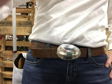 Spoon Belt Buckle - #3102