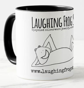 Laughing Frog Studio Coffee Mug Combo