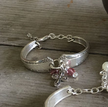 Spoon Bracelet - DEL MAR - #4226