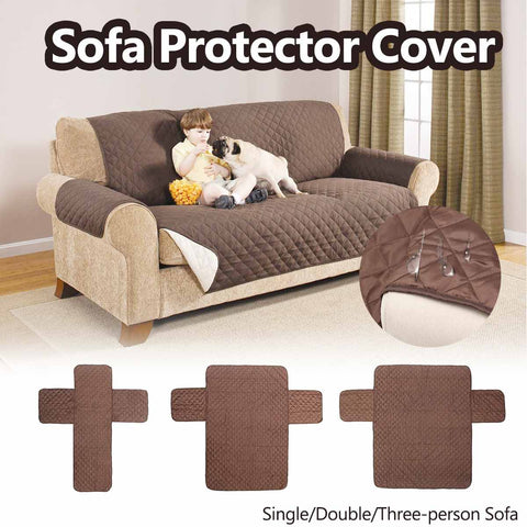 SOFASHIELD WATERPROOF SOFA SLIP COVERS