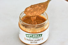 Crunchy Peanut Butter For Healthy Eating
