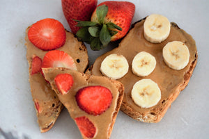 Creamy Peanut Butter as a Healthy Food
