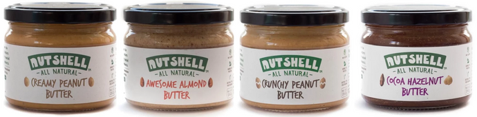 Natural Nut Butter Deals