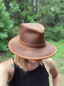 The Wanderer Hat