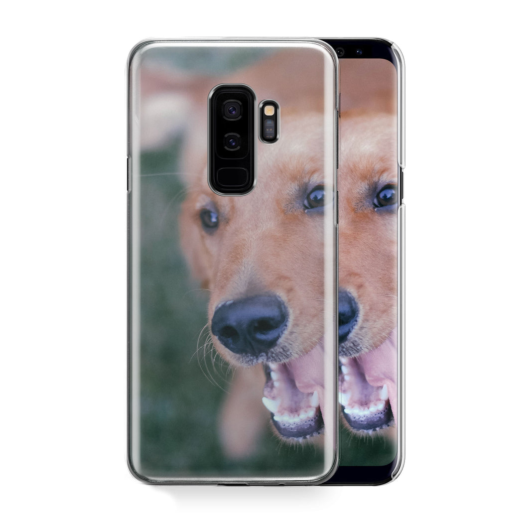 Dog, Galaxy S9 Custom Phone Case From Tiny Quail