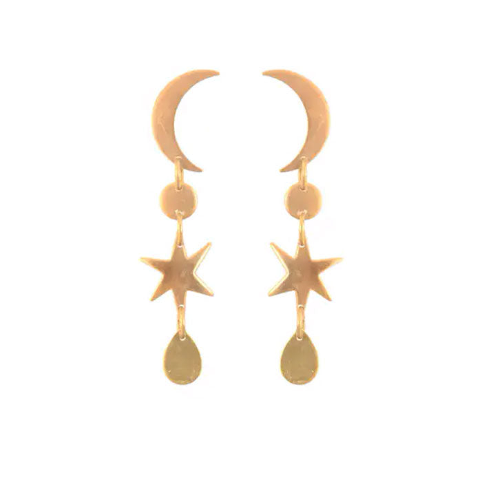 Persei Earrings By We Dream in Colour